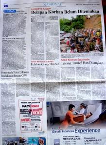 Koran Bali Post 20 Juni 2012