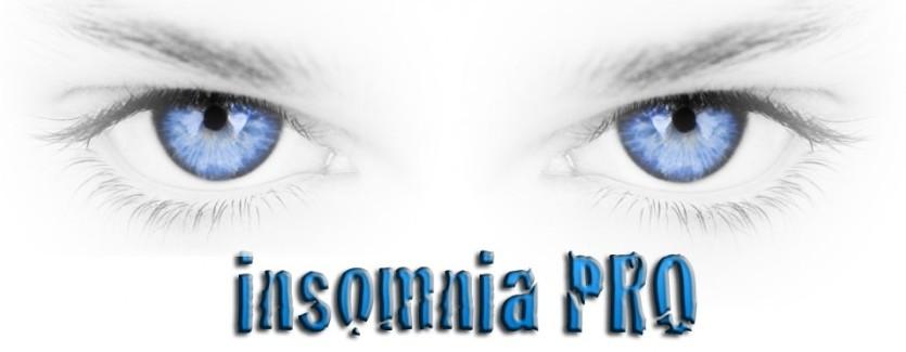 iPRO (Insomnia Pro)