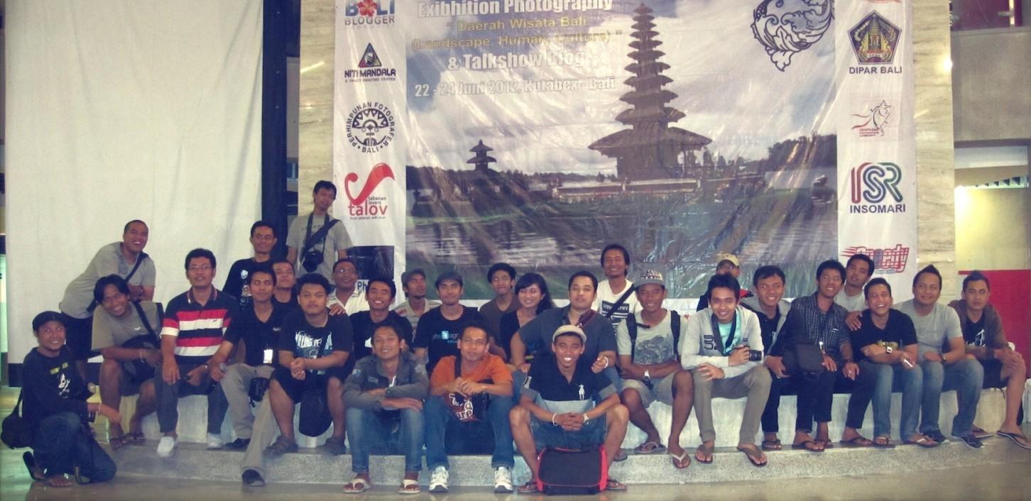 iPRO Photographer Bali