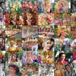 Warna-Warni Pesta Kesenian Bali 2015